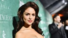 """Eiza GonzálezFeels """"Sexier Than Ever"""" On New Magazine Cover"""