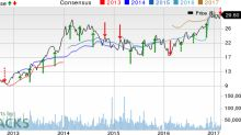 MGM Resorts (MGM) Q4 Earnings Lag, Revenues Top, Stock Down