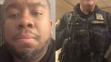 Guest kicked out of hotel for taking phone call in lobby says he was racially profiled: 'I will not stand for injustice'