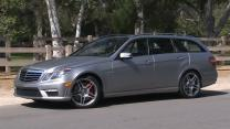 Station wagons offer high performance, space