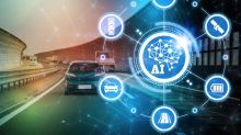 3 Ways AI Will Change the Automotive Industry