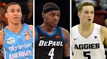 2020 NBA mock draft: A trade with the Celtics in our latest Sixers-only mock draft