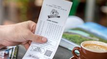 Double up: How a woman's lucky numbers won $4.8m lottery prize twice