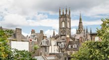House prices have doubled in these UK towns and cities