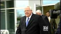 Hastert Judge Previously Donated To Congressman's Campaign