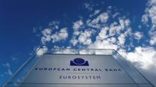 Euro zone banks expect rising loan demand in third quarter - ECB