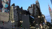 Nueva York rompe una racha de 38 días con un índice de contagio de COVID-19 por debajo de 1%