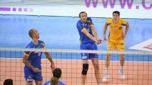 Volley - Ligue A (H) - Ligue A (H) : Milos Terzic, joker de Nice
