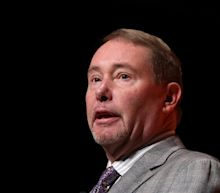 Gundlach: A recession will come, so investors should start 'playing defense right now'