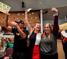 California city sued over vote to opt out of 'sanctuary'