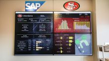San Francisco 49ers hope to score big with digital dashboard of fan data