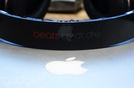 Apple is reportedly close to buying Beats for $3.2 billion
