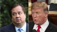 George Conway Delivers Blistering Fact-Check Of Trump's Flood-Of-Immigrants Claim