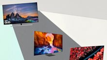 10 best 4K TVs that are perfect for binge-watching films
