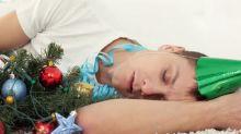 Aunque te levantes tarde y con resaca, ¡desayuna! De lo contrario, estas Navidades engordarás aun más