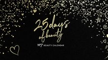 Boots No7 advent calendar is here: Get £172 worth of beauty products for only £45
