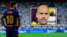 Which Manchester City stars could be sacrificed to make way for Lionel Messi
