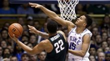 Duke continues to win with ease without three projected lottery picks