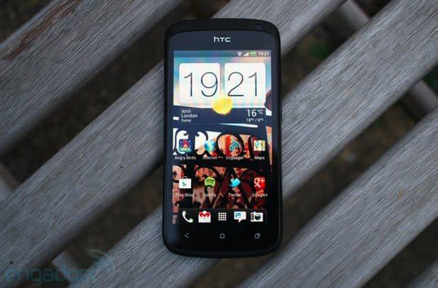 HTC confirms One S will no longer receive Android updates