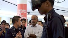 Poll shows 82% support new law for major security incidents: Shanmugam