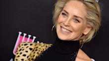Sharon Stone doubts 'Basic Instinct' could be made today