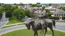 Virginia gov faces new hurdle in bid to remove Lee statue