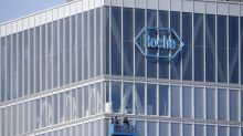 COVID-19 tests boost Roche sales but demand expected to weaken