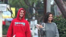 Selena Gómez y Justin Bieber muy felices tras fin de noviazgo con rapero; ¿les volvió el amor?