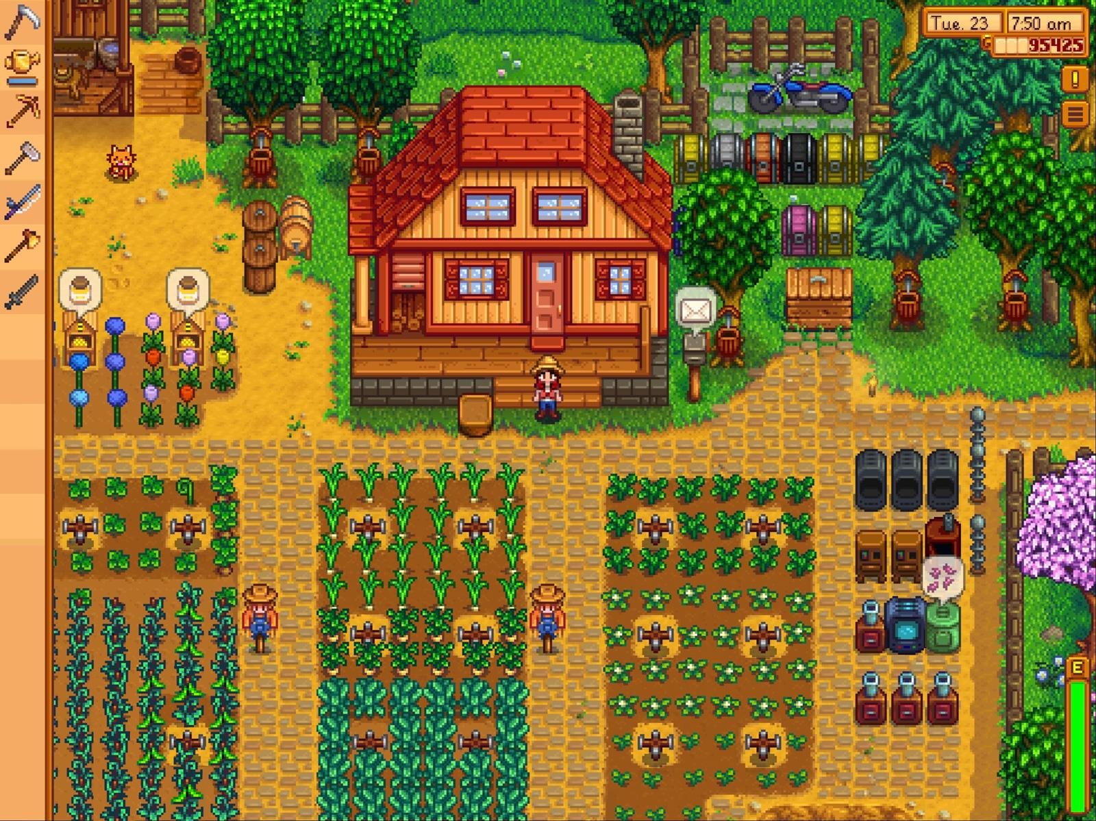 Delightful farming RPG 'Stardew Valley' is coming to iOS | Engadget