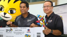 SEA Games 2017 tickets on sale now starting from S$3