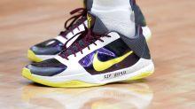 Nike sells out of Kobe Bryant kicks and merchandise