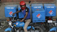 Domino's has found a new delivery address: Bangladesh