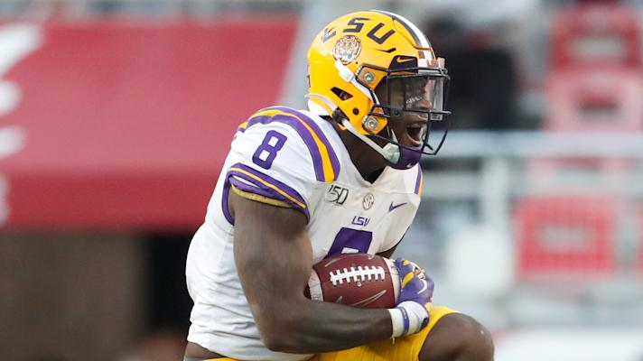 LSU's Patrick Queen uses haters to motivate him and keeps receipts