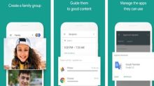 Google Family Link now lets parents limit app time for kids