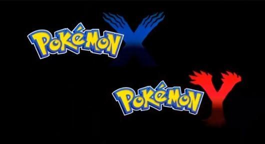Pokémon X, Y announced for 3DS, worldwide release this October