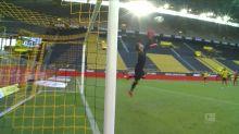 Kimmich, la magia con cui ha steso il Borussia