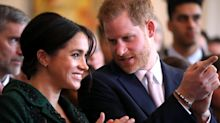 Can Harry and Meghan really make it as superstar film-makers?