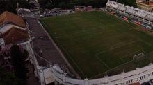 Fluminense: Grupo responde questionamentos do presidente à reforma de Laranjeiras e rebate rótulo de 'pé-frio' do estádio