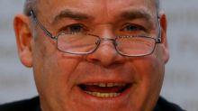 Russian spying increasing - Swiss intelligence chief