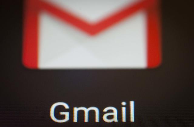 Google responds to lawmaker concerns over Gmail scanning