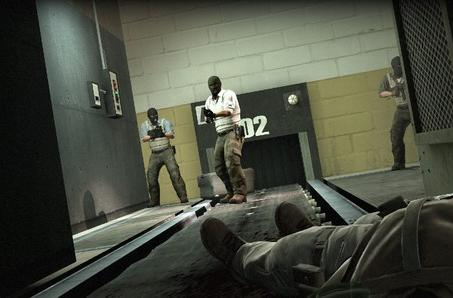 Counter-Strike Global Offensive review: Come at the king, you best not miss