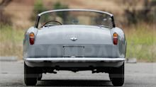 1958 Ferrari 250 GT LWB California Spider Boasts An Impressive Past