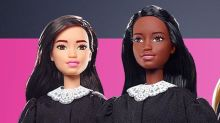 Barbie's 'career of the year' is in the courtroom
