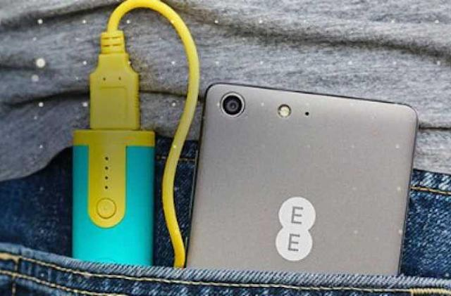EE fined £1 million for not properly dealing with complaints