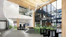Vertex Pharmaceuticals Selects TRIA to Design Laboratory and Office for New 268,000 SF VCGT Research Site