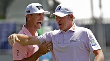 Snedeker shoots first-round 59 in Greensboro