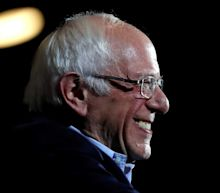 Does Nevada Prove Bernie Sanders Can't Be Stopped?
