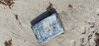 $1.2 million worth of cocaine found on Florida beach