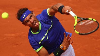 Rafael Nadal has an adoring French Open crowd on their feet with a successful start to his pursuit of La Decima