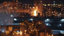 Cause of Los Angeles-area refinery fire under investigation